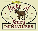 Flight of Fancy Miniature Donkeys