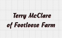 Terry McClare